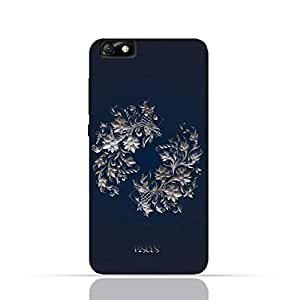 Huawei Honor 4X TPU Silicone Case with Zodiac-Sign-Pisces Design