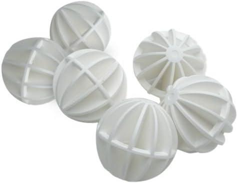 ProActive Pro Flight Plastic Practice Balls 6 Pkg up to 40 Yards
