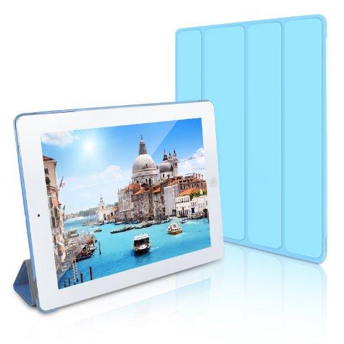 iPad Slim-Fit Folio Smart Cover with iPad 3 / 0217