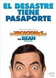 Mr. Bean's Holiday Poster Spanish 27x40 Rowan Atkinson Steve Pemberton Lily Atkinson