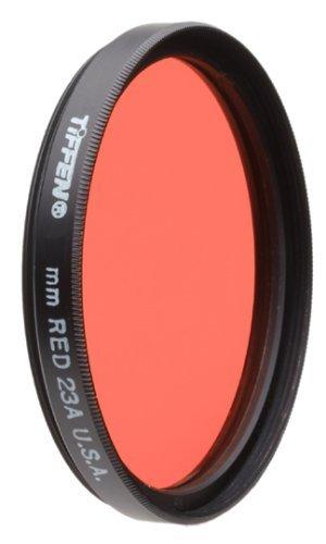 Tiffen 52mm 23A Filter (Red) [並行輸入品]   B07555KFJG