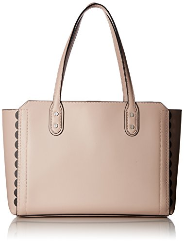 Ivanka Trump Soho Solutions Shopper (with Battery Charging Pack), Blush Core Scallop Edge by Ivanka Trump