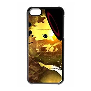 iPhone 5c Cell Phone Case Black BADLAND Game of the Year Edition OJ391791