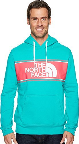The North Face Men's Edge to Edge Hoodie Spectra Green - ()