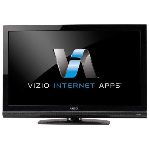 amazon com vizio e422va 42 inch lcd 1080p hdtv with vizio internet rh amazon com Vizio TVs at Walmart Vizio Flat Screen TV