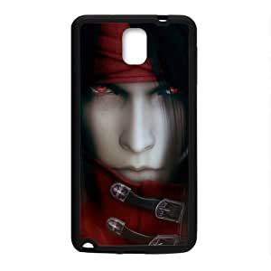 Dirge of cerberus Cell Phone Case for Samsung Galaxy Note3 by Maris's Diary
