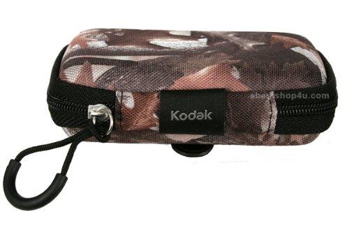 KODAK Hard Case ~Camo ~ ,for Kodak EasyShare Digital Cameras