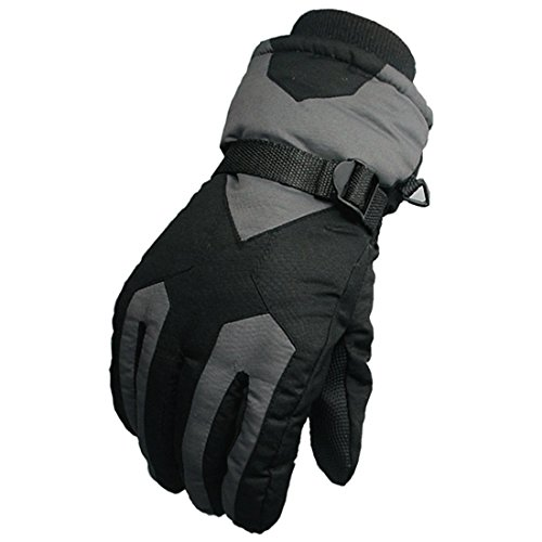 Best Winter Gloves For Extreme Cold - 9