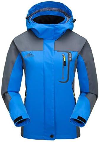 7VSTOHS Lichtgewicht softshelljassen voor dames winddicht waterbestendig ademend regenjas voor buiten windjack met capuchon voor wandelen hardlopen fietsen trekking en reizen