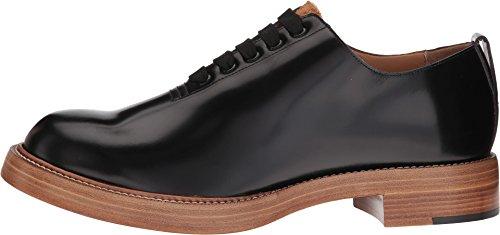 Vivienne Westwood Hombres Tommy Shoe Black