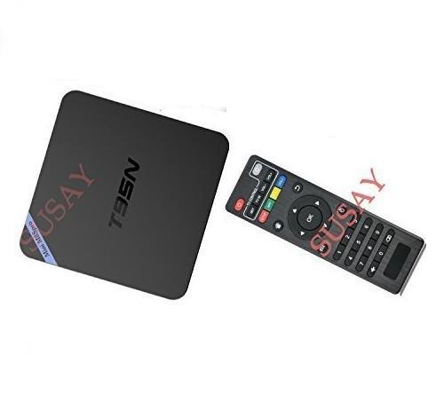 Susay 2GB RAM+8GB ROM 2016 Mini T95N Smart TV BOX Android 5.1 Amlogic S905 quad-core cortex-A53 2GB DDR 8GB