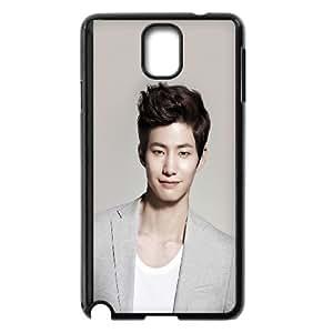 Samsung Galaxy Note 3 Cell Phone Case Black_he37 song jaerim kpop actor celebrity Ckbsr