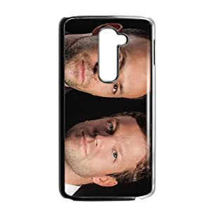LG G2 Cell Phone Case Covers Black Global Deejays UF1177769