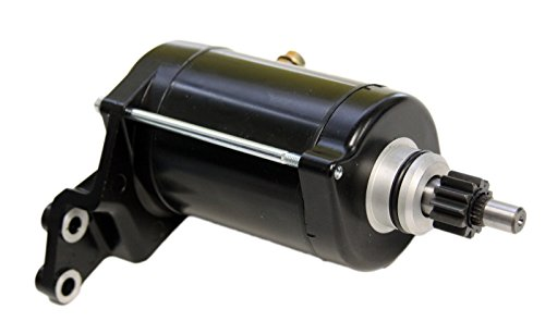 New Starter For Yamaha XV1600A XV1600AT 1600 Road Star 1999 2000 2001 2002 2003, XV1700AT 1700 Silverado 4WM-81890-01-00