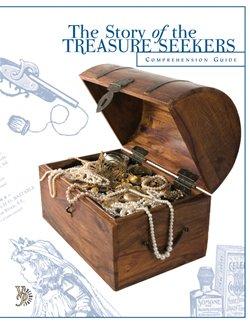 Story of the Treasure Seekers Comprehension Guide (Veritas Press Comprehension Guide)