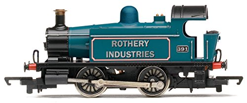Used, Hornby Gauge Railroad Rothery Industrial 101 Class for sale  Delivered anywhere in USA