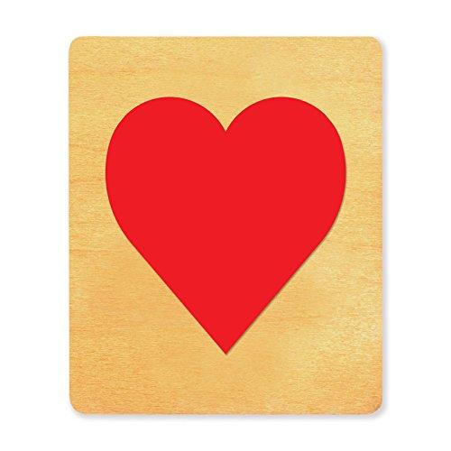 Ellison SureCut Die, Heart #1B, Large ()