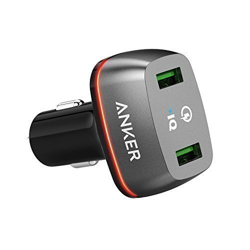 Anker-Quick-Charge-20-36W-Dual-USB-Car-Charger-PowerDrive-2-for-Galaxy-S7-S6-Edge-Plus-Note-5-4-and-PowerIQ-for-iPhone-7-6s-Plus-iPad-Pro-Air-2-mini-LG-Nexus-HTC-and-More