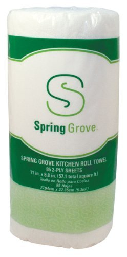 Spring Grove Kitchen Roll Towels