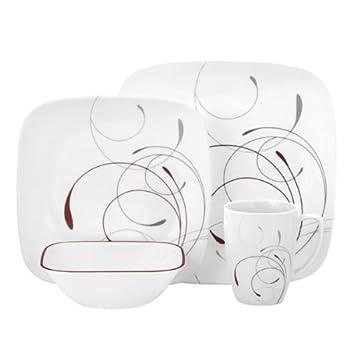 Corelle 16-Piece Dinnerware Set
