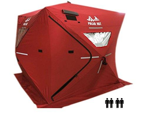 Fishing Hut - Polar Hut