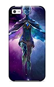 Anti-scratch And Shatterproof Zelda Video Game Other Phone Case For Iphone 5c/ High Quality Tpu Case