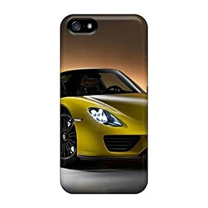 For BoA11775XpTF 2014 Porsche 918 Spyder Protective Cases Covers Skin/iphone 5/5s Cases Covers