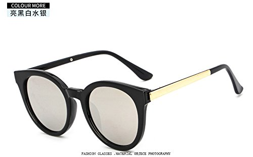 Moda C7 Las Sol Gafas Gafas Sol C3 De Xue zhenghao Mujeres De De para 7wvYW8q