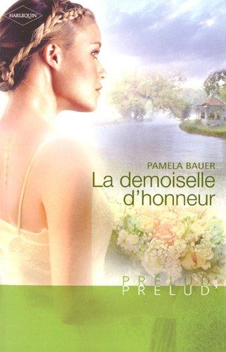 La demoiselle d'honneur