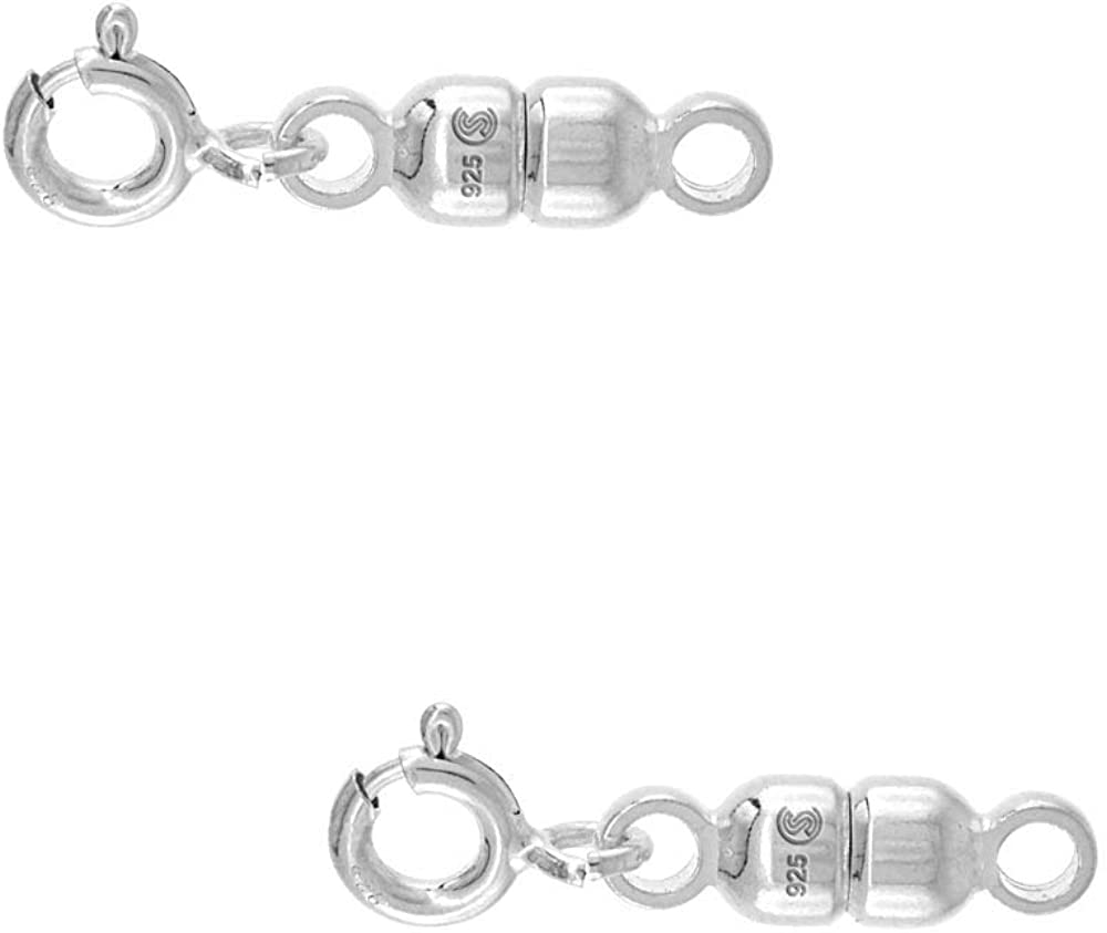 Pack of 5  Magnetic Clasp Converter
