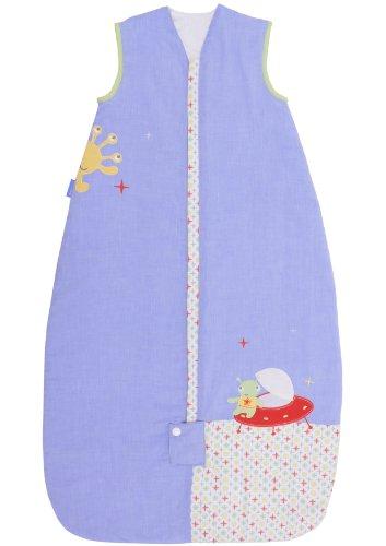 Grobag Baby Sleeping Bag 2 5 Tog 18 36 Months - 4