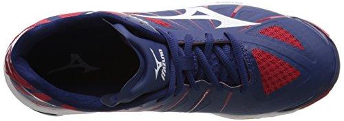 Mizuno Wave Lightning Z Lona Zapatos Deportivos