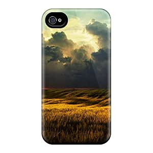 Iphone Covers Cases - The Storm Is Near Protective Cases Compatibel With Iphone 6