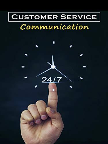 Customer Service Communication (Telephone Contact)