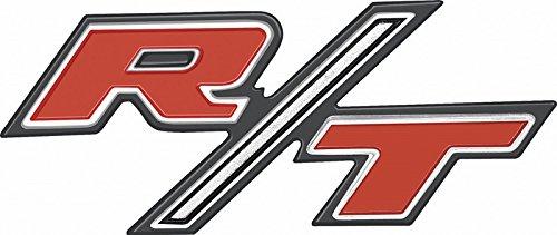 (Rear Body Panel Emblem -