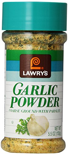 Lawry's Garlic Powder