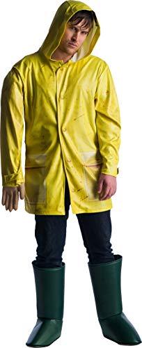 Rubie's Men's Georgie Adult Costume, Multi, Extra-Large