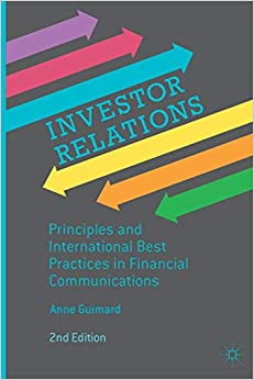 Investor Relations: Principles and International Best Practices in Financial Communications