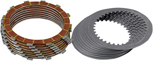 (New Barnett Yamaha YXZ1000R YXZ 1000 Kevlar Clutch Kit With Steel Plates 306-90-10092)