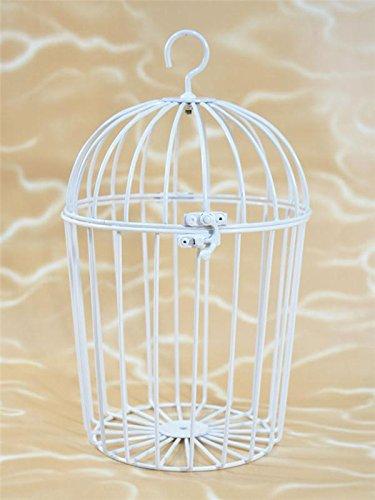 bestpreis Comercio pájaro jaula jaula decorativa Decoración de ...