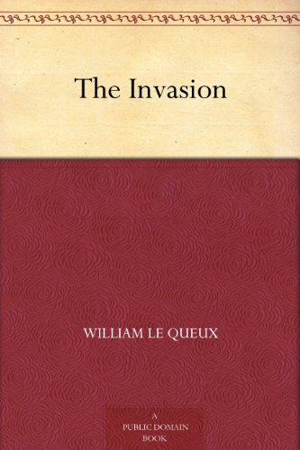 The Invasion (Free Science Fiction Books compare prices)