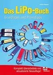 Das LiPo-Buch: Grundlagen und Praxistipps von Passern, Ulrich (2012) Broschiert
