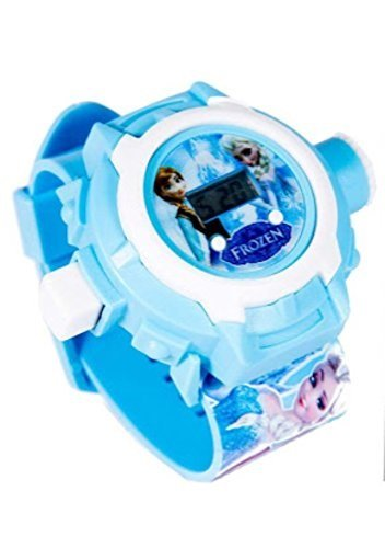 24 Images Projector Watchs for Kids (Clear Projection and Durablility) (B07C7NYQLK) Amazon Price History, Amazon Price Tracker