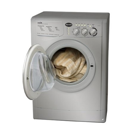 motorhome washer and dryer - 5