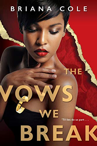 Book Cover: The Vows We Break