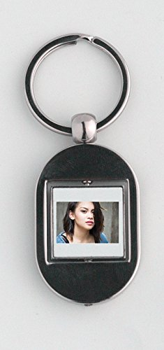 Portrait, Photo, Photography, Picture keychain by PickYourImage