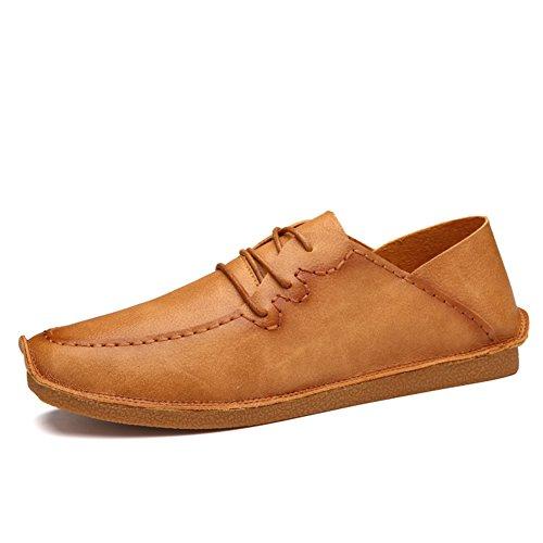 Zapatos ocasionales de verano/Tendencia de baja permeabilidad de zapatos de los hombres A