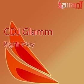 CDJ Glamm Right Way