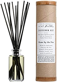 product image for 1803 Candles - Diffuser Kit (Home by The Fire)