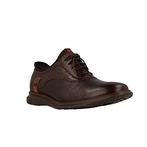 d95cd98c FLUCHOS Shoes 9844 BREZZA Cafe Lebanon Bordeaux 41 Brown